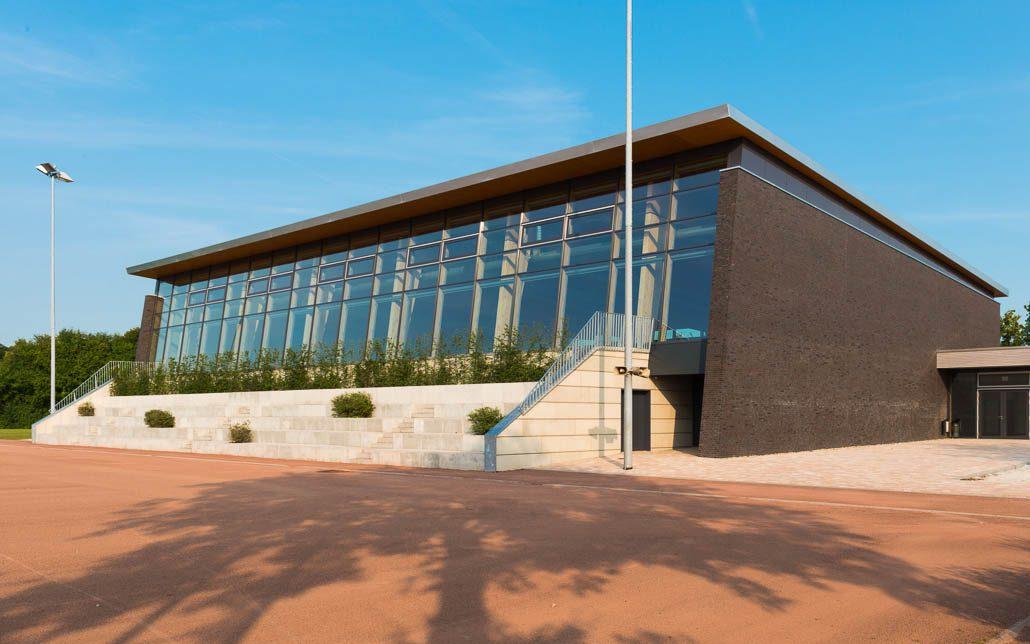 Sporthalle Senden-Ottmarsbocholt