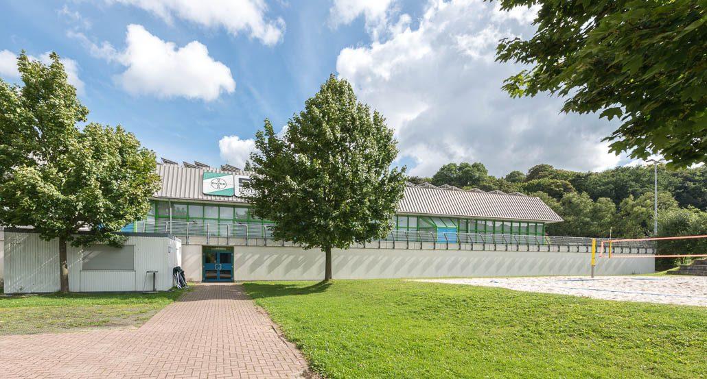 Bayer Sportpark Wuppertal