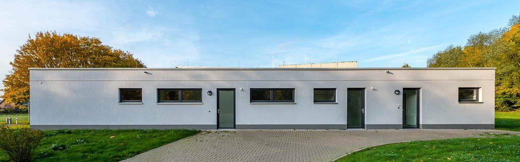Mensa Anne Frank Gymnasium Werne