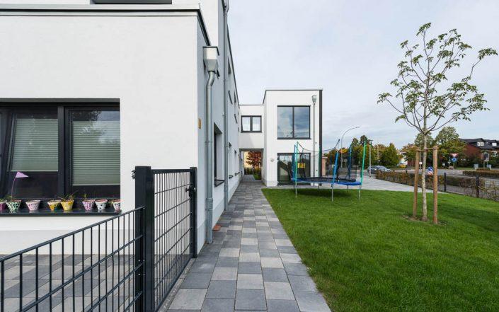 Kindergarten Südkirchen