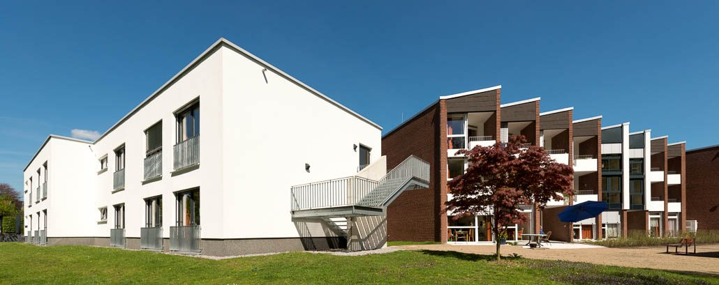 Altenheim St. Katharina Werne