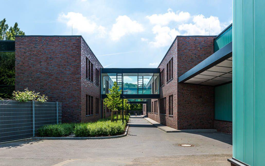 Zumnorde Münster