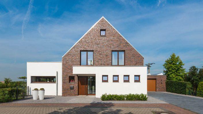 Einfamilienhaus Nordkichen-Capelle