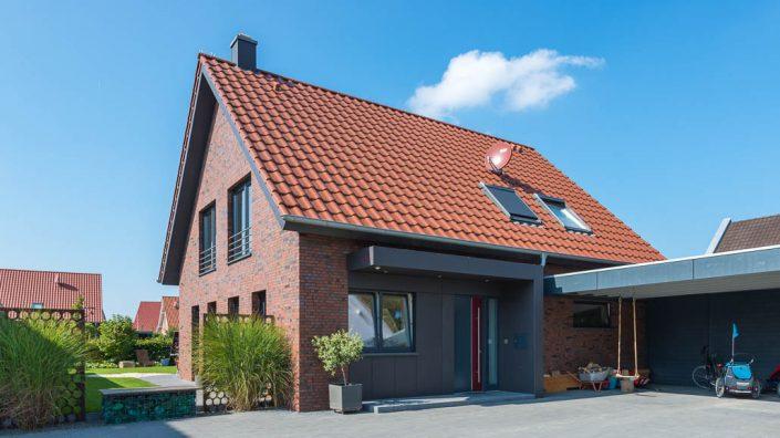Einfamilienhaus Everswinkel