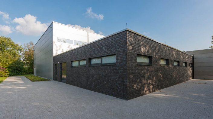 Sporthalle Münster-Wolbeck