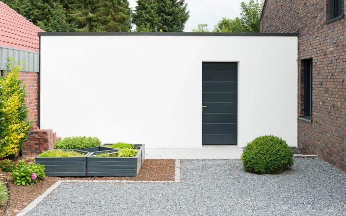 Einfamilienhaus Münster-Sprakel