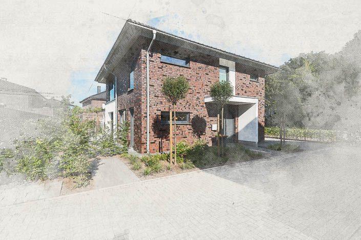 Einfamilienhaus Ostbevern