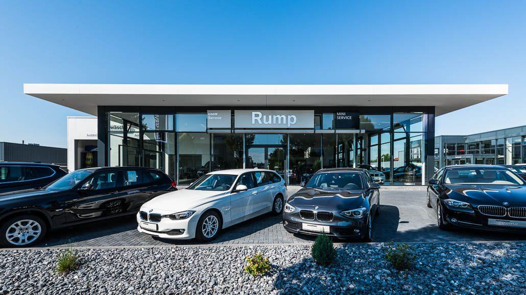 Autohaus Rump Nottuln