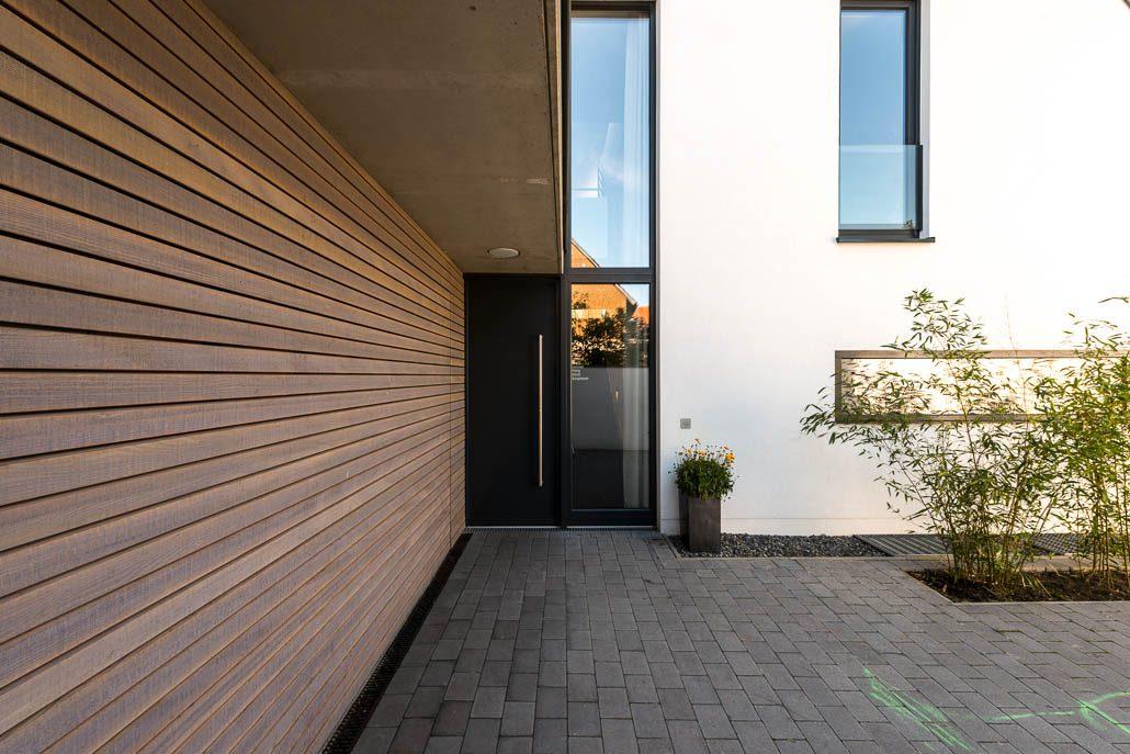 Einfamilienhaus Münster