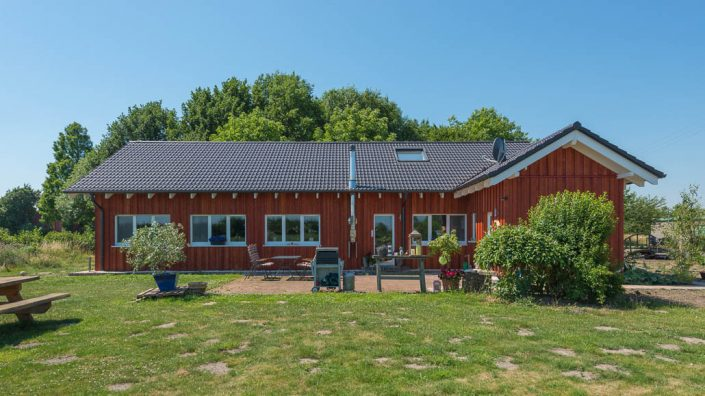 Einfamilienhaus Nordkirchen-Capelle