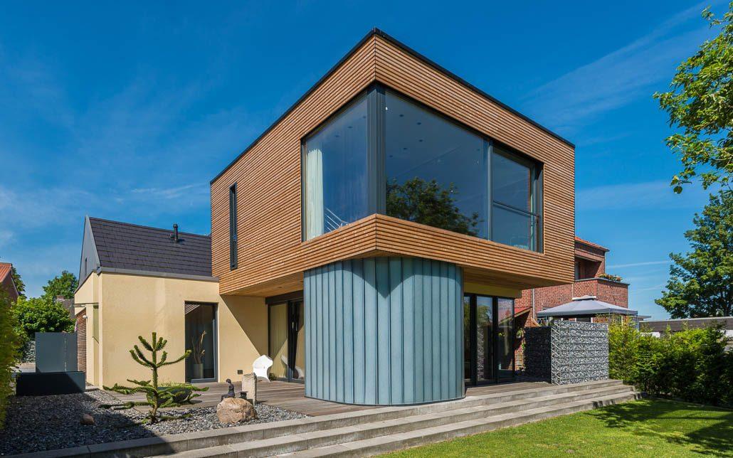 Einfamilienhaus Steinfurt