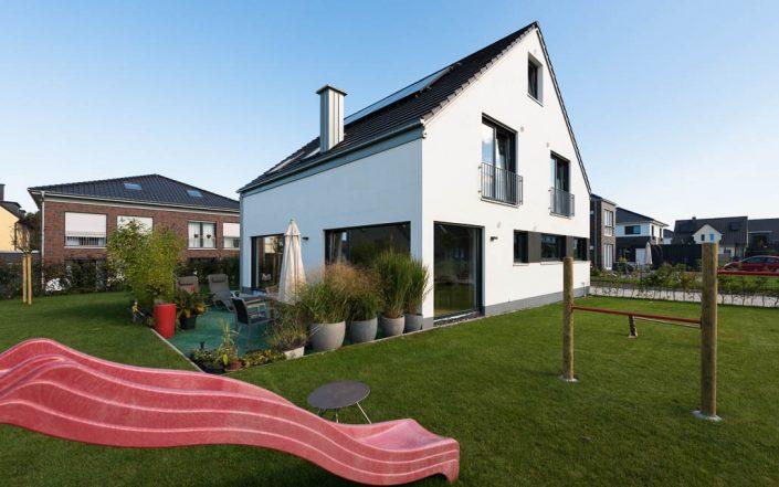 Einfamilienhaus Werne