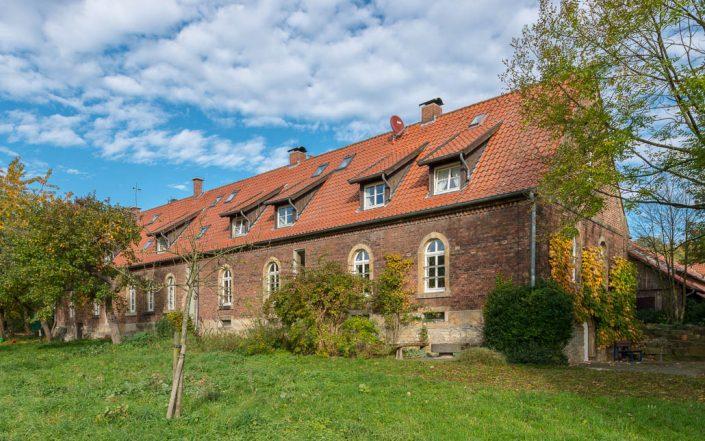 Haus Coerde Münster