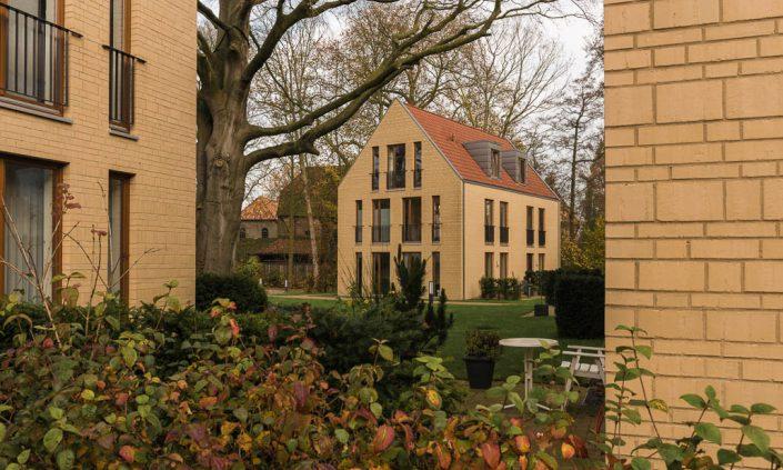 Houthscher Garten Steinfurt