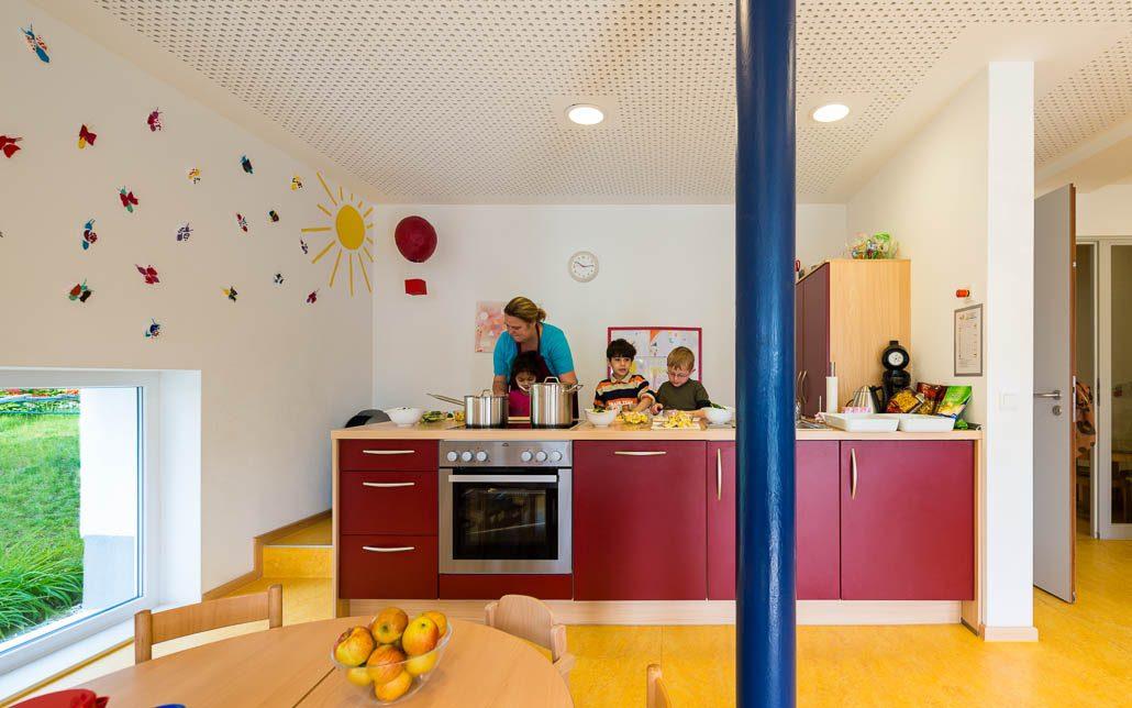 Kinderhaus Windvogel Essen