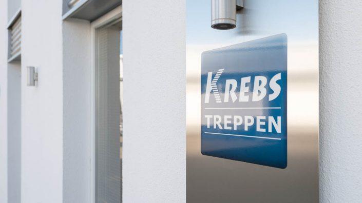 Krebs Treppen Ascheberg