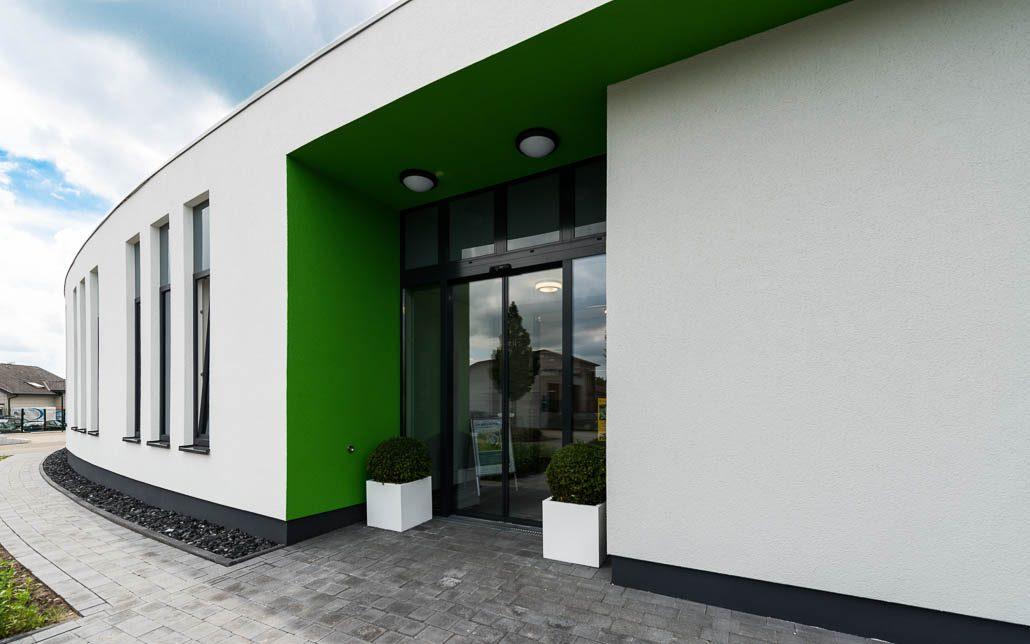 Kundencenter Stadtwerke Steinfurt