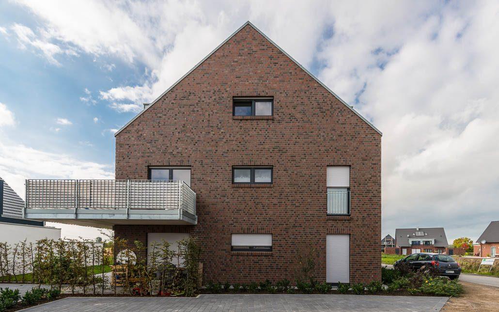 Mehrfamilienhaus Drensteinfurt