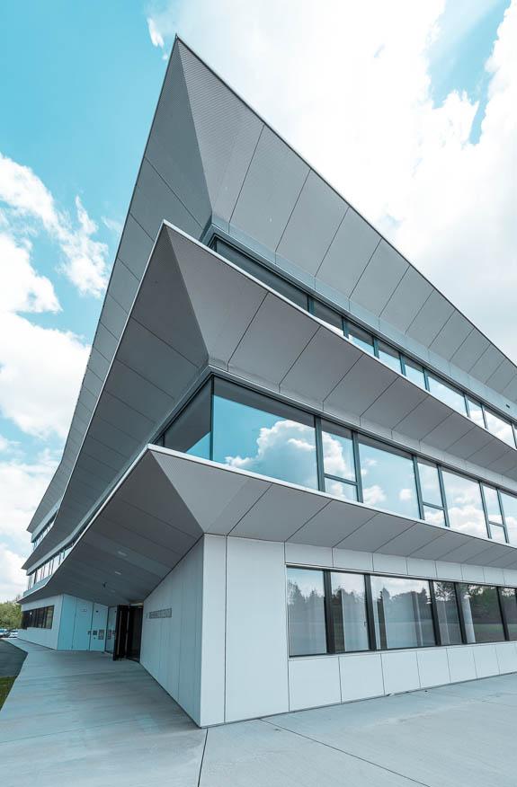 NBZ - Nano Bioanalytik Zentrum Münster