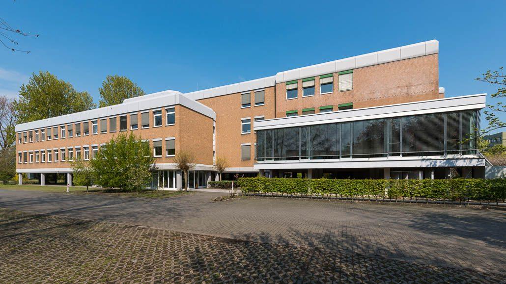 Bürogebäude Münster