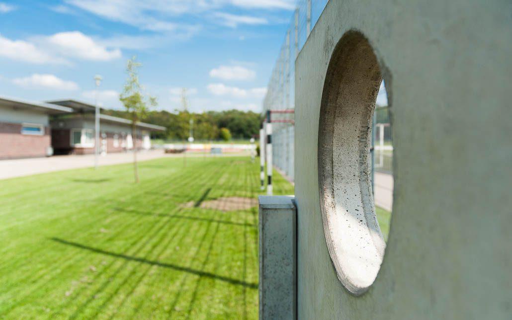 Sportanlagen Steinfurt