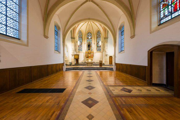St. Dionysius Nordkirchen Capelle
