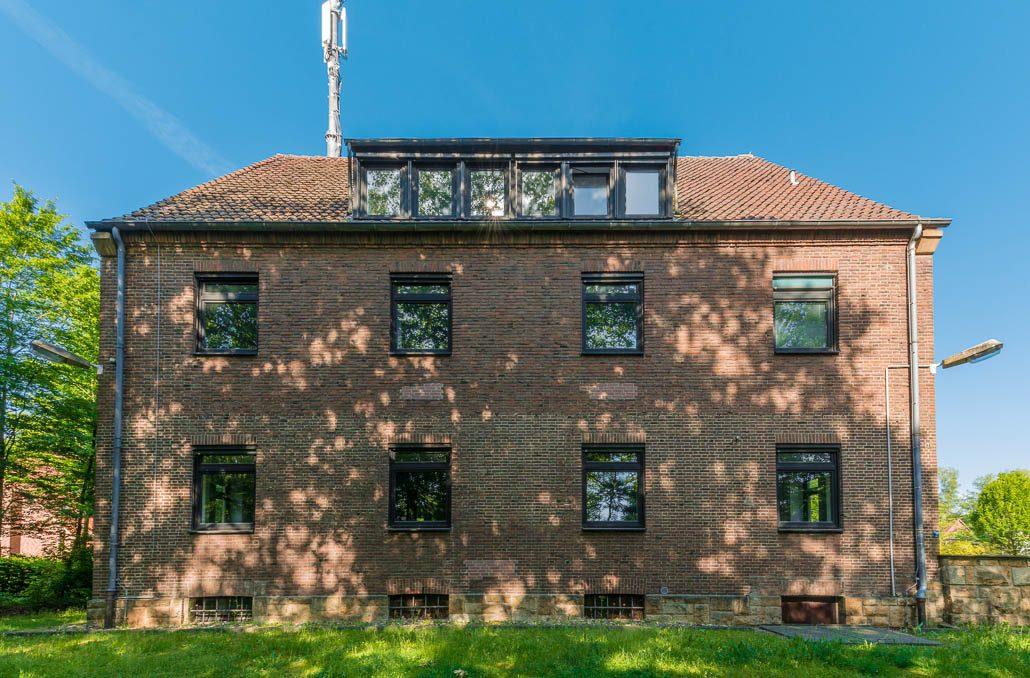 STRABAG Immobilien Münster
