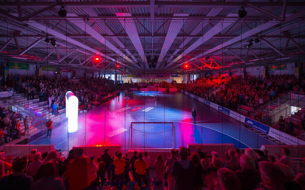 Westpress Arena Hamm
