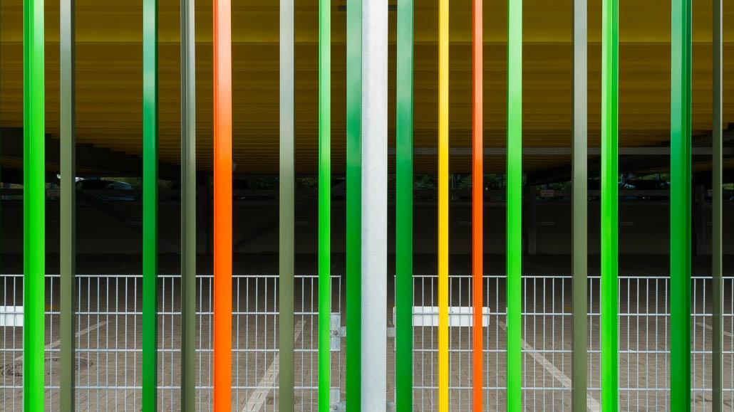 Parkhaus Dortmund